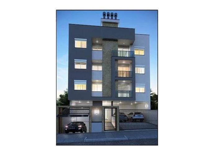 Apartamento 01 Dormitório - Apartamento a Venda no bairro Universitário - Lajeado, RS - Ref: 512