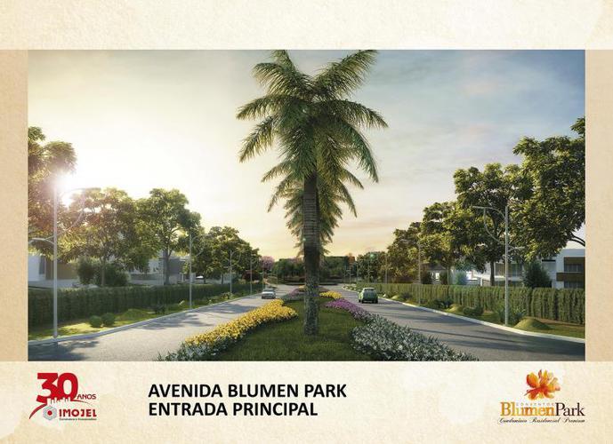 Conventos Blumen Park Premium - Terreno em Condomínio a Venda no bairro Conventos - Lajeado, RS - Ref: 514