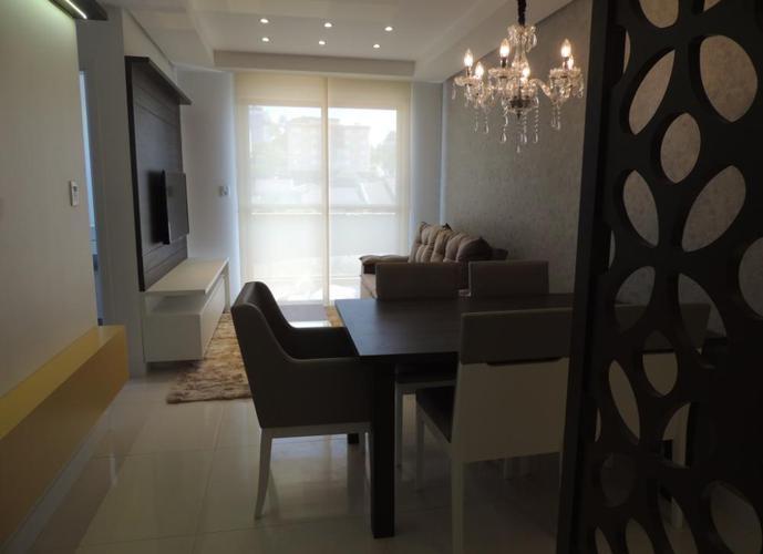 Apartamento 01 Dormitório - Apartamento a Venda no bairro São Cristóvão - Lajeado, RS - Ref: 518