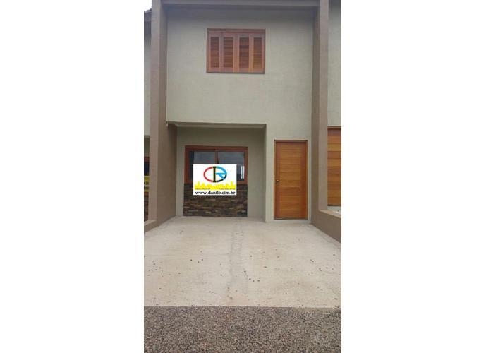 Sobrado 02 Dormitórios - Sobrado a Venda no bairro Conventos - Lajeado, RS - Ref: 527