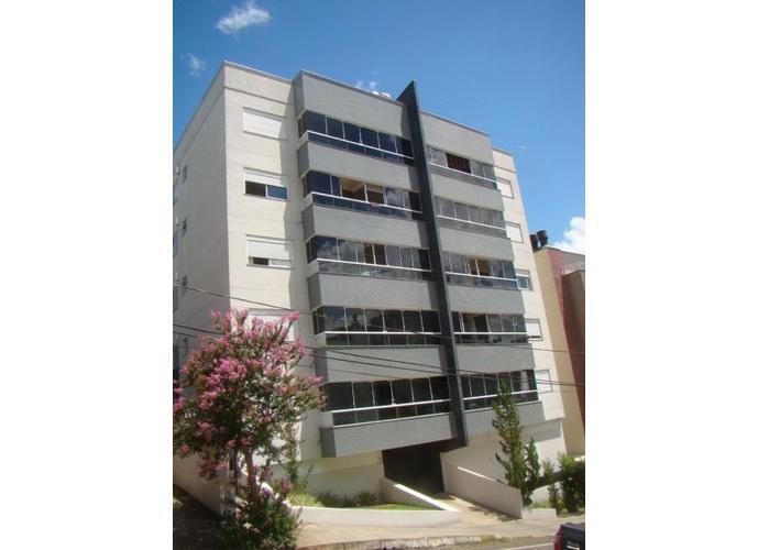 Apartamento 02 Dormitórios - Apartamento a Venda no bairro Hidráulica - Lajeado, RS - Ref: 529
