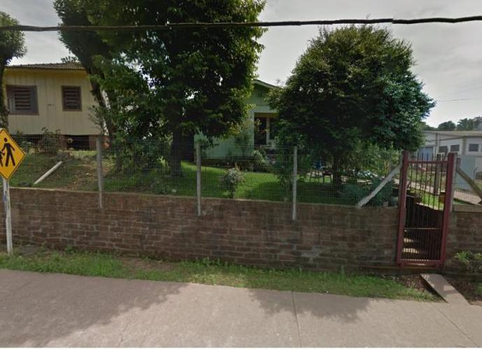 Terreno - Terreno a Venda no bairro Moinhos D´Água - Lajeado, RS - Ref: 548