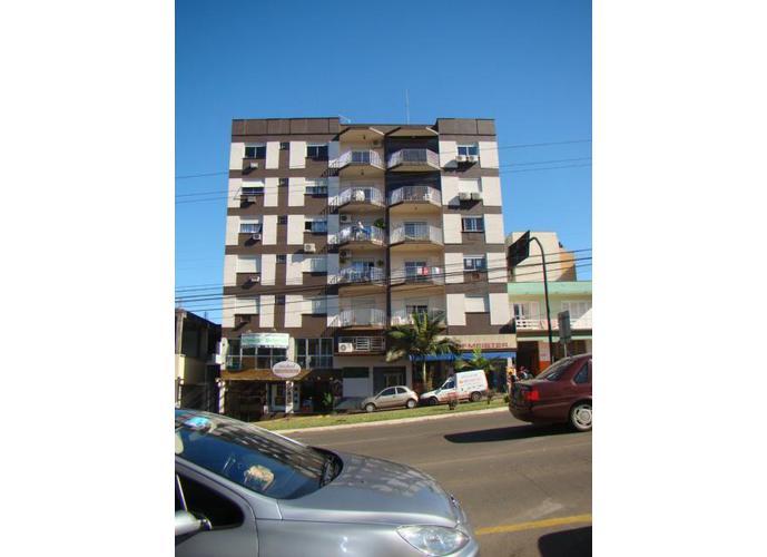 Apartamento 02 Dormitórios - Apartamento a Venda no bairro Centro - Lajeado, RS - Ref: 550