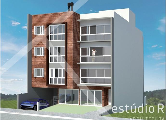Apartamento 01 Dormitório - Apartamento a Venda no bairro São Cristóvão - Lajeado, RS - Ref: 552
