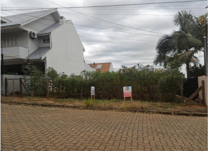 Terreno 12x30 - Terreno a Venda no bairro Universitário - Lajeado, RS - Ref: 566