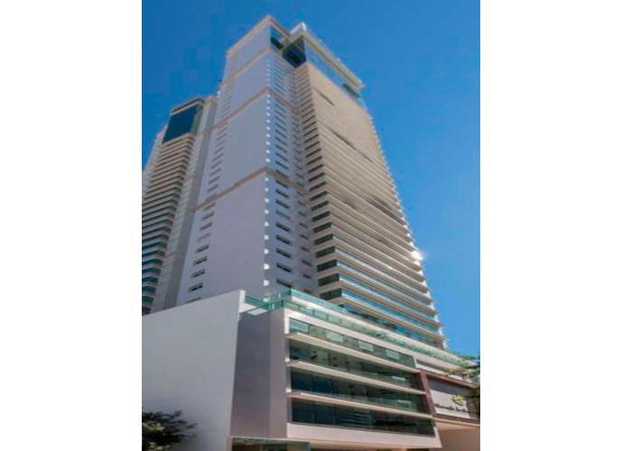 Edifício Alameda Jardins - Apartamento Alto Padrão a Venda no bairro Centro - Balneário Camboriú, SC - Ref: TVA3-005