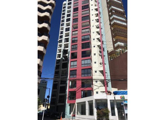 Edifício Notre Ville - Apartamento a Venda no bairro Centro - Balneário Camboriú, SC - Ref: TVA1-001