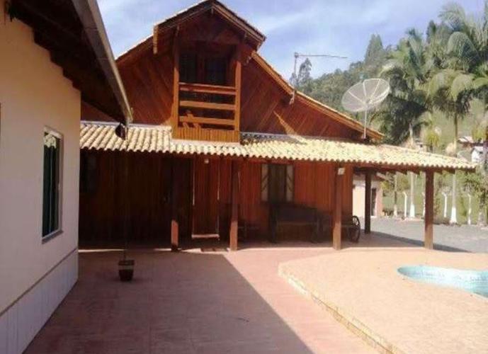 Sitio no Brilhante - Sítio a Venda no bairro Brilhante I - Itajaí, SC - Ref: TVST-001