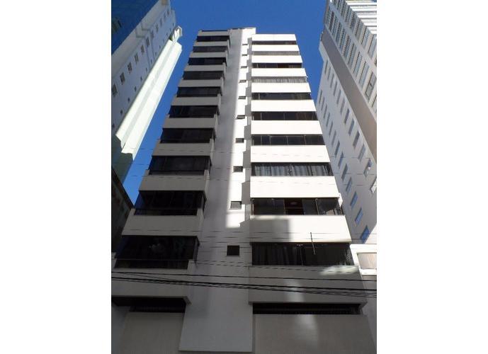 Edifício Karine - Apartamento a Venda no bairro Centro - Balneário Camboriú, SC - Ref: TVA2-006