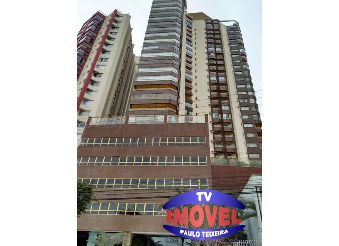 Edifício Praia do Sol - Apartamento Alto Padrão a Venda no bairro Centro - Balneário Camboriú, SC - Ref: TVA3-012