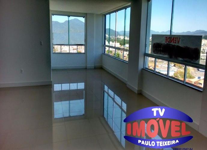 Edifício Alta Vista - Apartamento a Venda no bairro Centro - Balneário Camboriú, SC - Ref: TVA3-013
