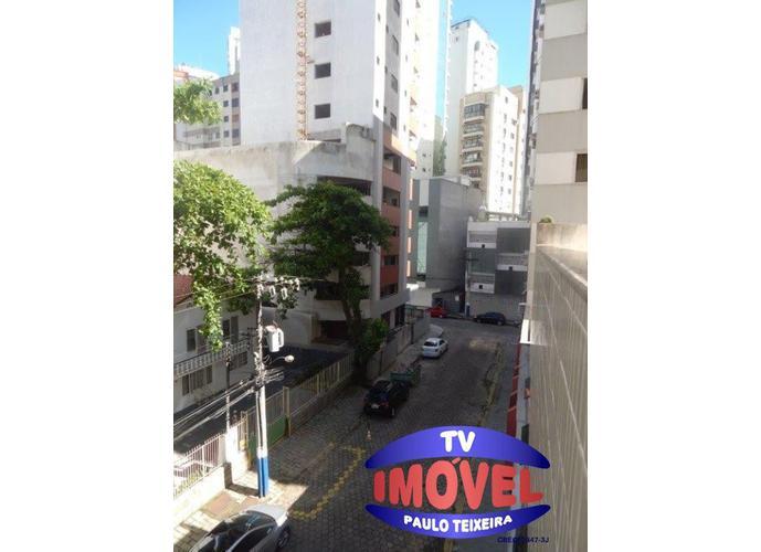 Edifício Adolfo Bleazer - Apartamento a Venda no bairro Centro - Balneário Camboriú, SC - Ref: TVA3-014