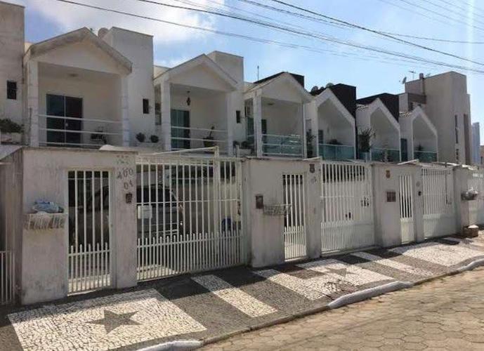 Residencial Parque Bandeirantes - Sobrado a Venda no bairro Nova Esperança - Balneário Camboriú, SC - Ref: TVSB-001