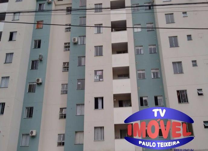 Edifício Aroeira - Apartamento a Venda no bairro São Francisco de Assis - Camboriú, SC - Ref: TVA2-009
