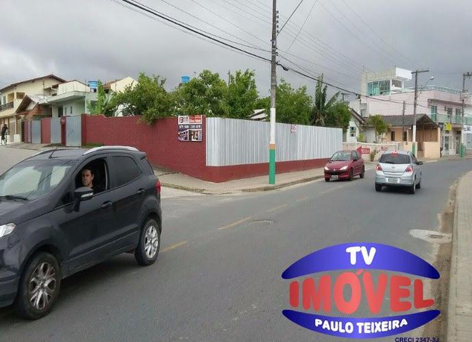 Terreno a Venda no bairro São Francisco de Assis - Camboriú, SC - Ref: TVTE-004