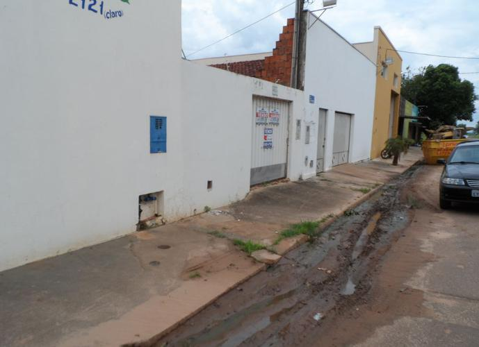 Casa e Salão a venda - Sala Comercial a Venda no bairro Nobre Ville - Araçatuba, SP - Ref: MM48708