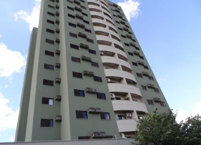 EDIFICIO RESIDENCIAL COPACABANA - Apartamento a Venda no bairro Vila Santa Maria - Araçatuba, SP - Ref: MM38517