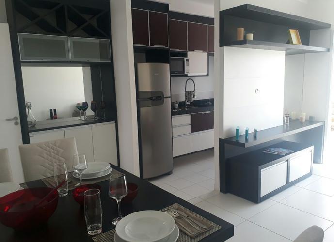 Apto 2 quartos cond  BELART bairro do Retiro  Jundiaí - Apartamento a Venda no bairro Retiro - Jundiaí, SP - Ref: MRI83372