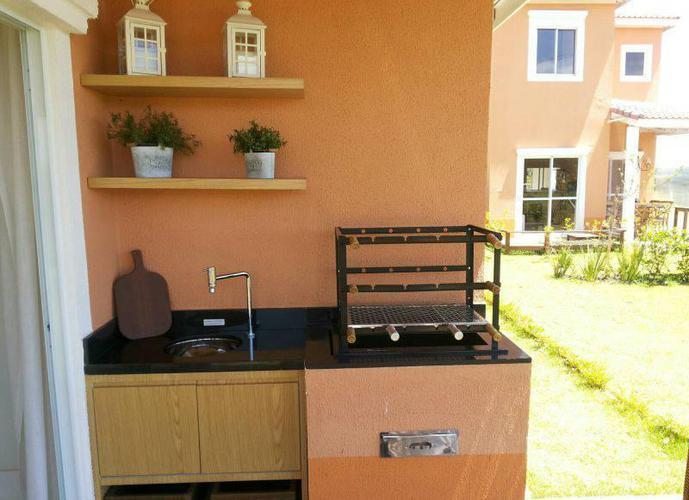 CASAS DA TOSCANA - Térrea - Condomínio no Medeiros Jundiaí - Casa em Condomínio a Venda no bairro Medeiros - Jundiaí, SP - Ref: MRI78315