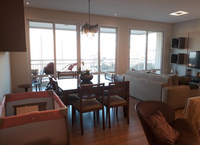 Apartamento Infinity Retiro - Jundiaí - Apartamento a Venda no bairro Retiro - Jundiaí, SP - Ref: MRI12200