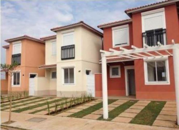 CASAS DA TOSCANA 3 dorm - Medeiros Jundiaí - Casa em Condomínio a Venda no bairro Medeiros - Jundiaí, SP - Ref: MRI98219