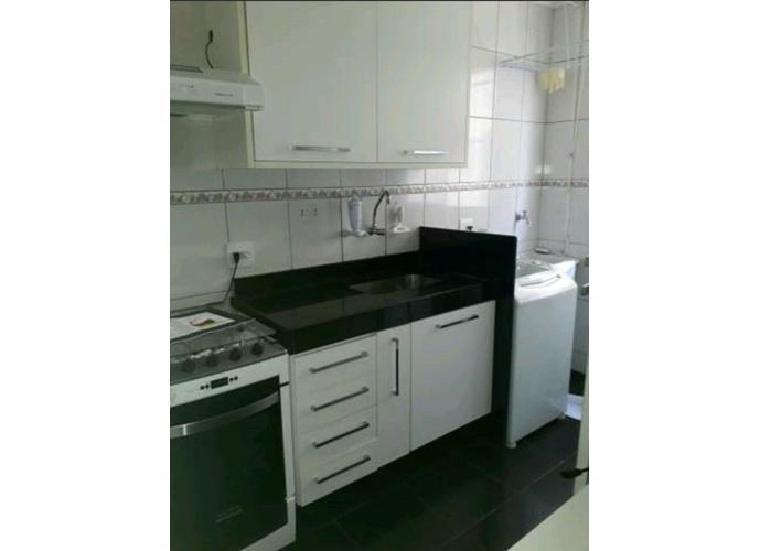 Apto Cond. Residencial Jacarandas - Apartamento a Venda no bairro Vila Della Piazza - Jundiaí, SP - Ref: IB16376