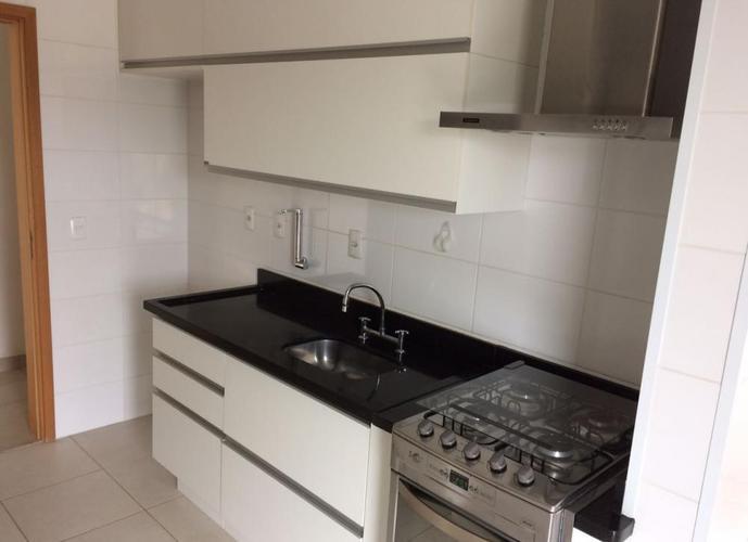 Ed Terraços da Serra - Apartamento a Venda no bairro Jardim Do Trevo - Jundiaí, SP - Ref: IB12938