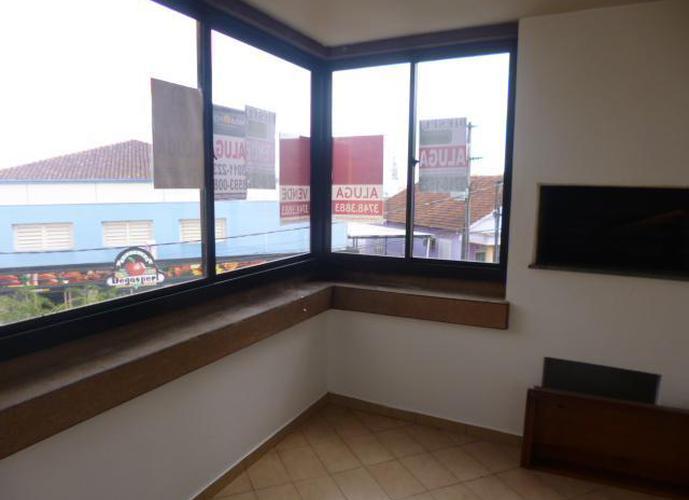 Apartamento 03 Dormitórios c/ Suíte - Apartamento a Venda no bairro Americano - Lajeado, RS - Ref: 572