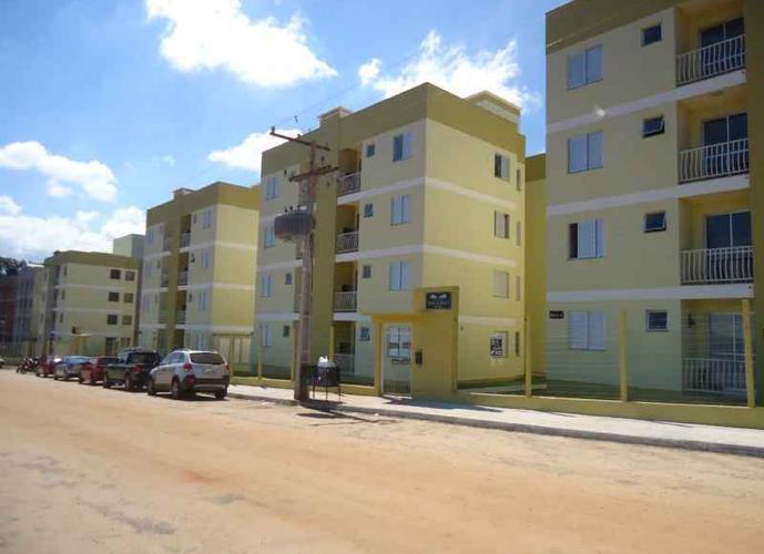 Apartamento 02 Dormitórios c/garagem - Apartamento a Venda no bairro Jardim Do Cedro - Lajeado, RS - Ref: 574
