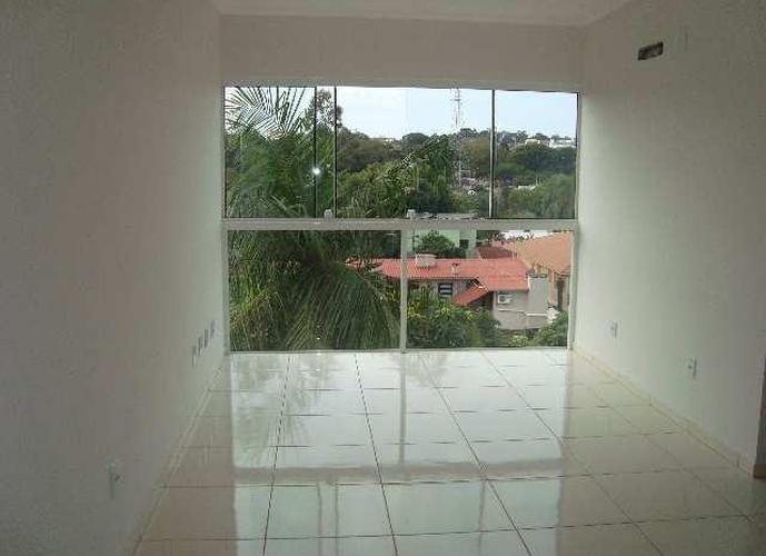 Apartamento 02 Dormitórios - Apartamento a Venda no bairro São Cristóvão - Lajeado, RS - Ref: 575