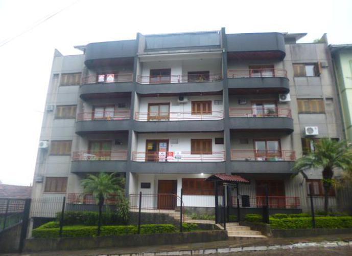 Apartamento 01 Dormitório - Apartamento a Venda no bairro Florestal - Lajeado, RS - Ref: 581