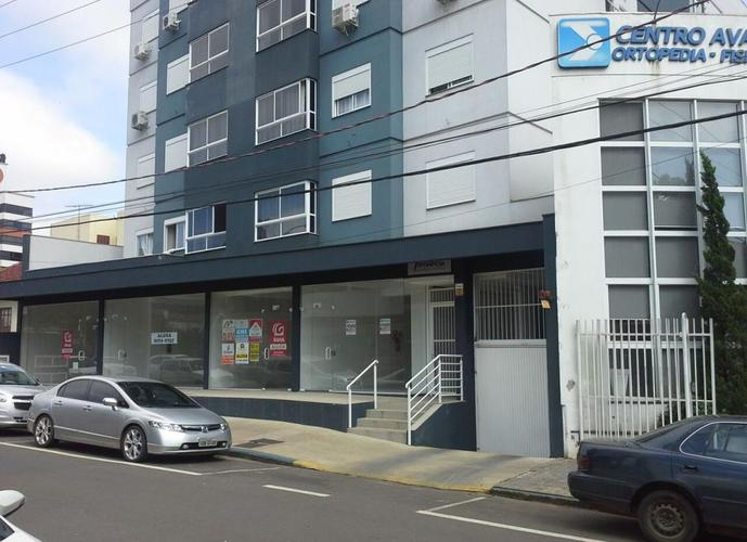 Loja Térrea Nova - Loja a Venda no bairro Centro - Lajeado, RS - Ref: 590