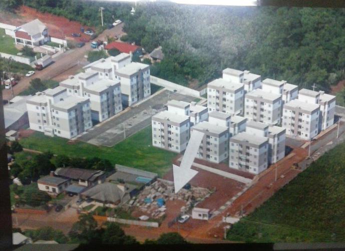 Terreno Comercial - Terreno a Venda no bairro Universitário - Lajeado, RS - Ref: 591