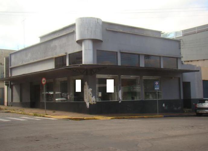 Prédio Comercial - Prédio a Venda no bairro Centro - Lajeado, RS - Ref: 597