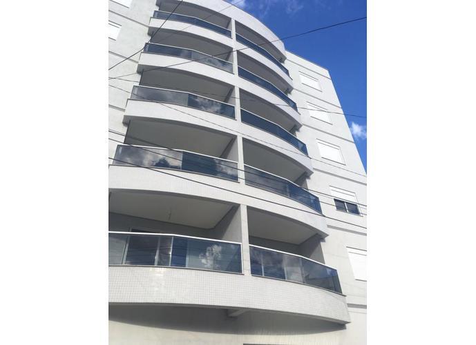 Apartamento 02 Dormitórios c/Garagem - Apartamento a Venda no bairro Americano - Lajeado, RS - Ref: 601