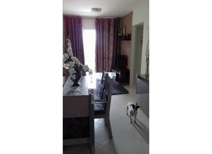 Apartamento 02 Dormitórios c/Garagem - Apartamento a Venda no bairro Jardim Do Cedro - Lajeado, RS - Ref: 610