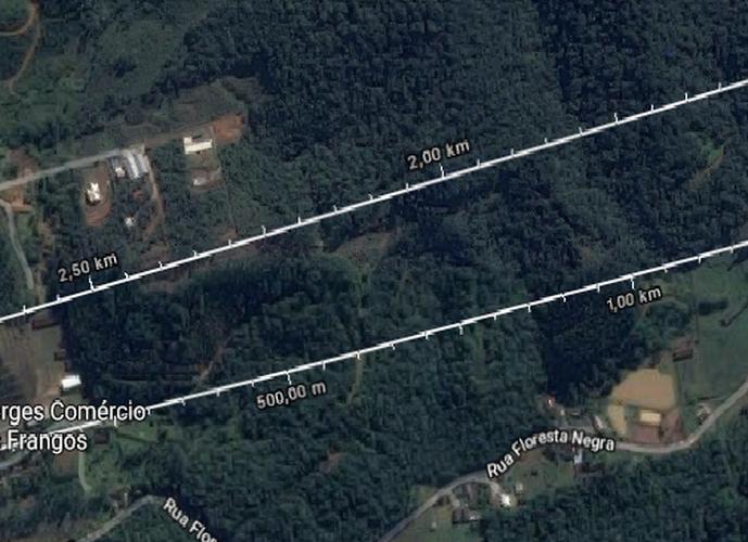 Terreno a Venda no bairro Várzea do Ranchinho (monte Alegre) - Camboriú, SC - Ref: TVTE-006