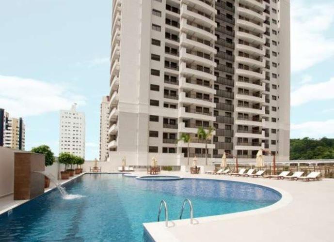 Edifício Grand Soleil - Apartamento a Venda no bairro Fazenda - Itajaí, SC - Ref: TVA3-016