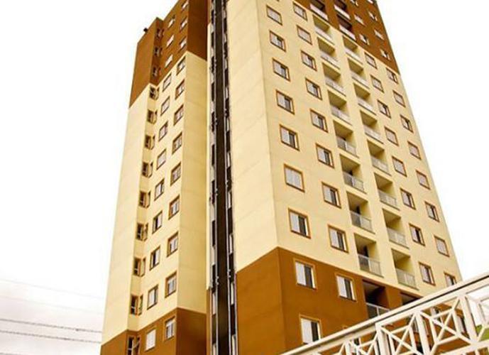 Prime Negócios Imobiliários - Apartamento a Venda no bairro Jardim Imperador - Suzano, SP - Ref: PRO-05