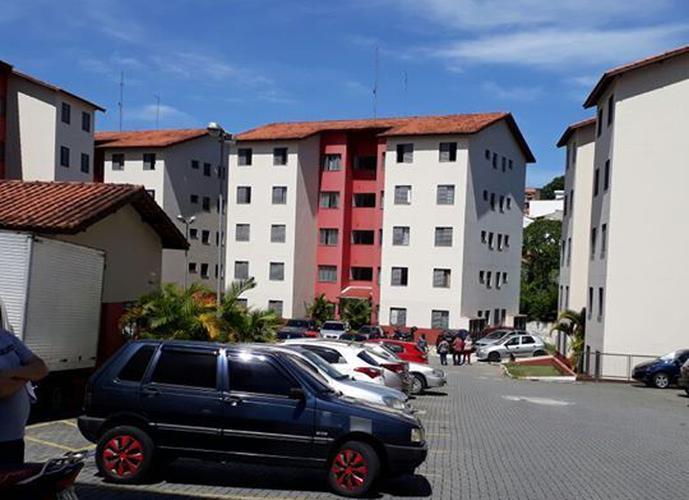 Prime Negócios Imobiliários - Apartamento a Venda no bairro Parque Santana - Mogi das Cruzes, SP - Ref: PRO-08