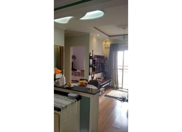 Prime Negócios Imobiliários - Apartamento a Venda no bairro Vila Urupês - Suzano, SP - Ref: PRO-12