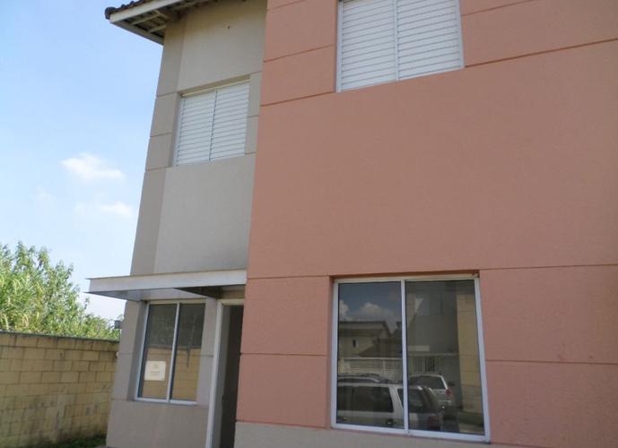 Prime Negócios Imobiliários - Casa em Condomínio a Venda no bairro Jardim Imperador - Suzano, SP - Ref: PRO-14