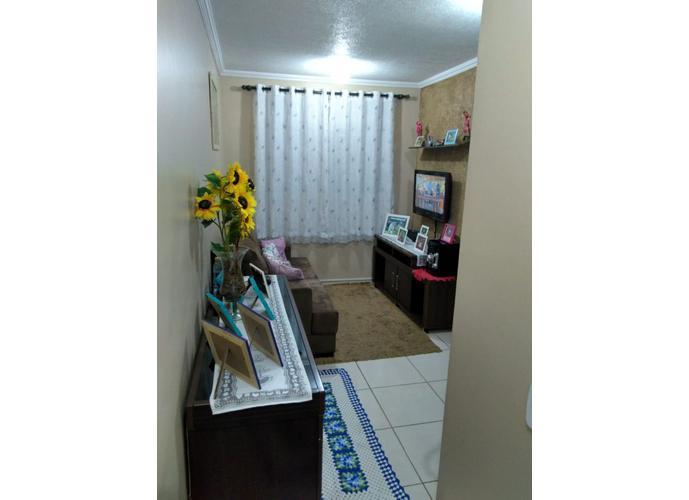 Prime negócios Imobiliários - Apartamento a Venda no bairro Vila Urupês - Suzano, SP - Ref: PRO-13