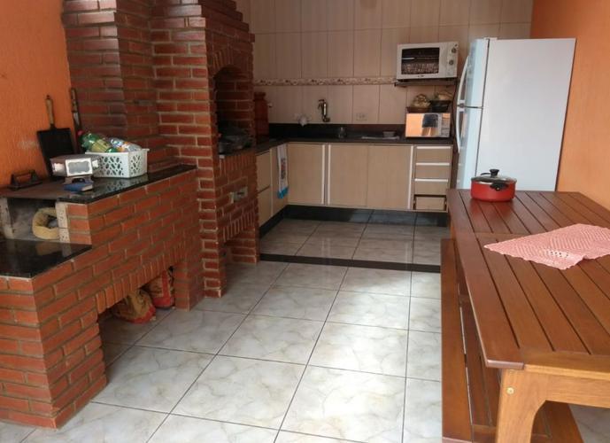 Prime Negócios Imobiliários - Sobrado a Venda no bairro Cidade Edson - Suzano, SP - Ref: PRO-16