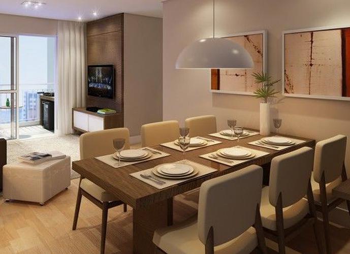 Prime Negócios Imobiliários - Apartamento a Venda no bairro Vila Figueira - Suzano, SP - Ref: PRO-17