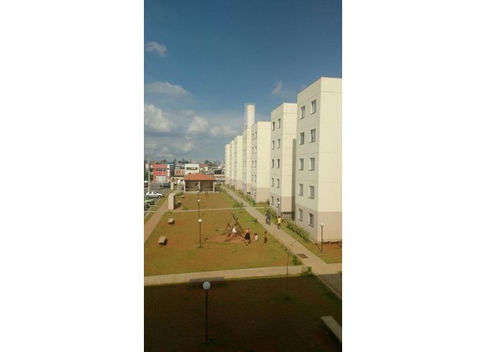 Prime Negócios Imobiliários - Apartamento a Venda no bairro Jardim Monte Cristo - Suzano, SP - Ref: PRO-18