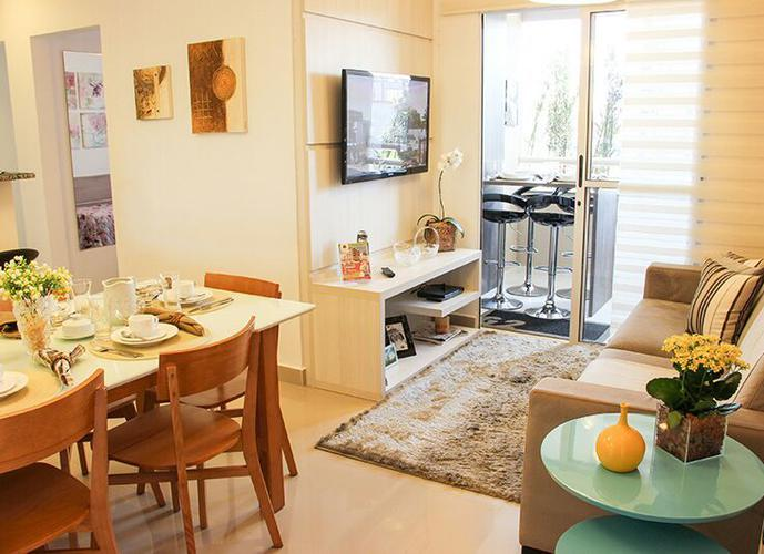 Prime Negócios Imobiliários - Apartamento em Lançamentos no bairro Vila Urupês - Suzano, SP - Ref: LAN-01