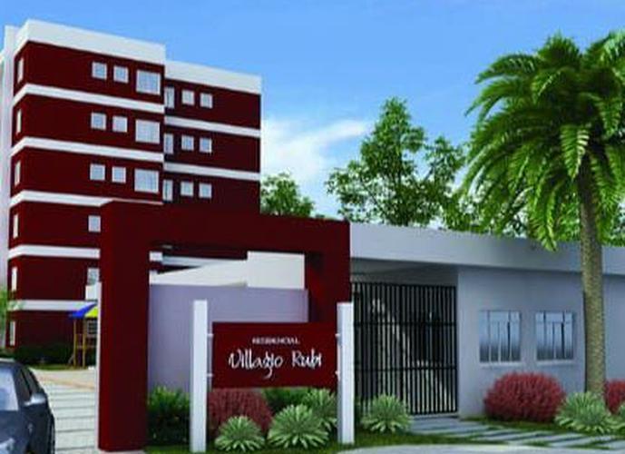 Prime Negócios Imobiliários - Apartamento em Lançamentos no bairro Parque Santa Rosa - Suzano, SP - Ref: LAN-O3