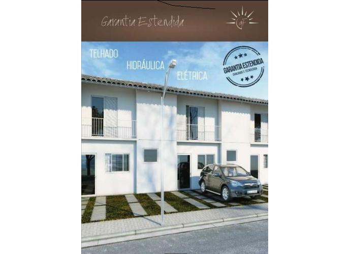 Prime Negócios Imobiliários - Casa em Condomínio em Lançamentos no bairro Chácara Faggion - Suzano, SP - Ref: LAN-02