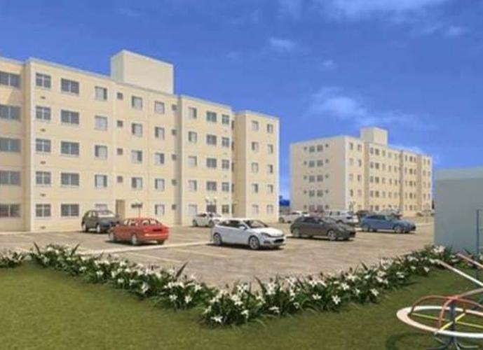 Prime Negócios Imobiliário - Apartamento em Lançamentos no bairro Jardim Casa Branca - Suzano, SP - Ref: LAN-06